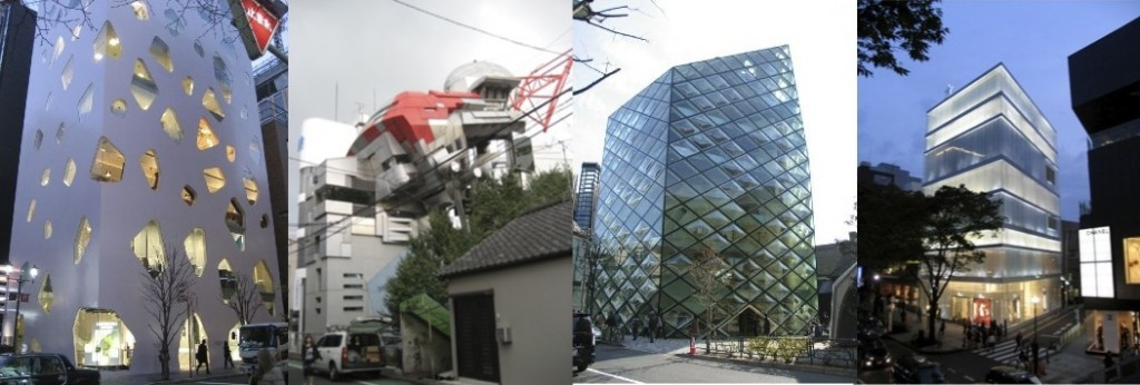 Japan Architecture Tour – October 2010 « Robert Day Architects Blog